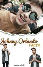 Johnny Orlando Facts by monse_orlando