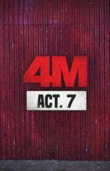 4MINUTE - Act. 7 2016 by randomlyricsx