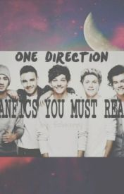1D Fanfics You Must Read by fabhxrry