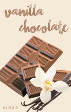 vanilla chocolate | yoonseok | chat by hrumamon