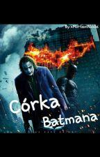 Córka Batmana by xMortemRiddle