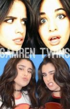 Camren(twins) by LOLOcamzMANIsmolDIME