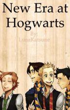 New Era at Hogwarts: A Supernatural/Harry Potter AU| Destiel by LunaKatsune