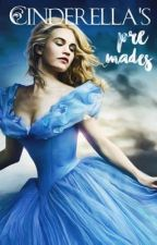 Cinderella's Premades |CZ| by ElikaBervidov