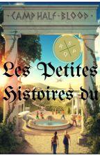 Les Petites Histoires Du Camp by sindychloe