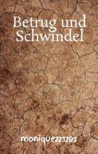 Betrug und Schwindel by blumenkind2401