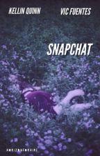 Snapchat ☙ Kellic by HorizonForHire