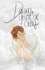 Darling, you'll be okay   Tronnor by notgoddess