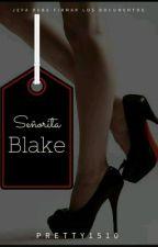 """""""Señorita Blake"""" by Pretty1510"""