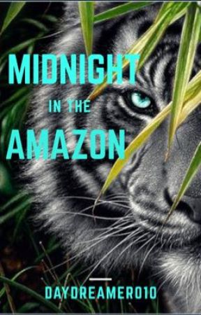 Midnight In the Amazon by _-DayDreamer