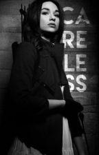 Careless//Bellamy Blake [1] by -voidblake-