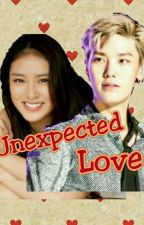 Unexpected Love (Fanfic for B.A.P's Zelo) by khurstldo