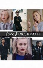Love, time, death    A.I by BlackAngel9596