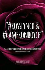 Hope (boyxboyxboy) Adopted by fanfictioneer7764