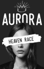 AURORA: A palavra impossível não existe para Vincent Hawk by heavenrace