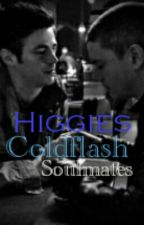 ColdFlash- Soulmates by Higgies