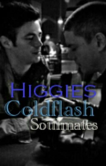 ColdFlash- Soulmates