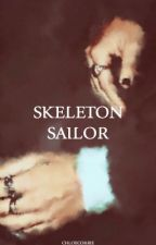 skeleton sailor | h.styles by chloecorrie