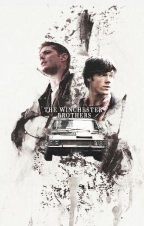 Supernatural Imagines - Panic Attacks (Dean X Reader) - Wattpad