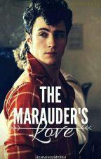 The Marauder's love by hemmingsmybro