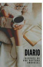 DIARIO (después de una ruptura amorosa)  by paolacalderongt