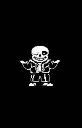 fanfic' undertale, RESET FOR A SECOND CHANCE (RFASC) by kazuki_shizuku