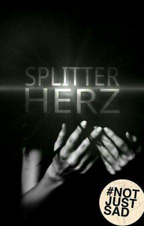 Splitterherz by maraanabeth