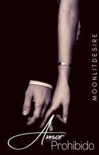 Amor Prohibido by MoonlitDesire