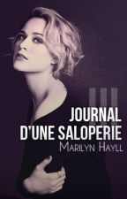 Journal d'une saloperie : Édition 2017 by miss-red-in-hell