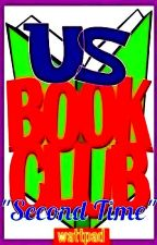 """US Book Club """"Second Time"""" (OPEN) by Anna_Marie_Marata"""