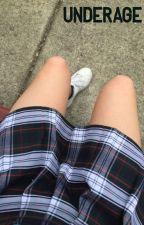 Underage - Tom Felton by marie_hemmings1
