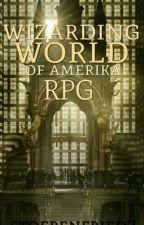 RPG- Wizarding World of America  by stoerenfried3