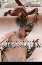Daddy's Babygirl *slow Update* by Agata1994Bieber