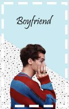 Boyfriend ~h.s~ by whom_jo