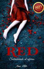RED Sobreviviendo al Infierno  by JaneMdo