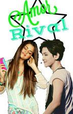 Amor Rival {Exo, Baekhyun y tu} by KensyNic0