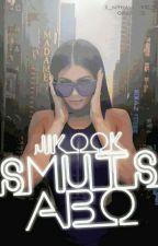 Jikook Smuts 𓂀 ABO by prwttyboi