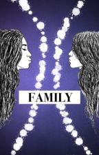 Family (Camren) by sixgxd
