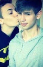 Wenn aus Freundschaft liebe wird  #kostory  by officialxmichelle