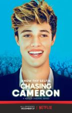 Chasing Cameron (Cameron dallas fanfic) by ohsnapitzkayladm