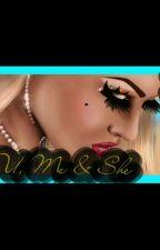 U, Me & She by ivblud