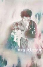 Eighteen by kelyh_chan
