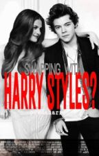 Swapping With Harry Styles? by pradaharry
