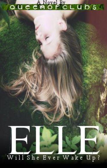 Elle by QueenOfClubs