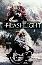 Flashlight  by PerollaNegra
