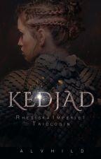 KEDJAD by Alvhild
