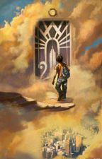 Leyendo Percy Jackson  by fckyou365