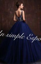 Un simple Espoir by rolilou2512
