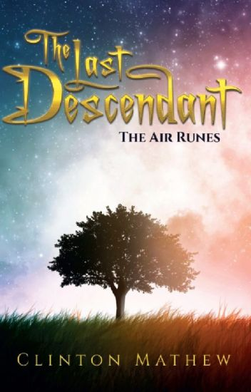 The Last Descendant: The Air Runes