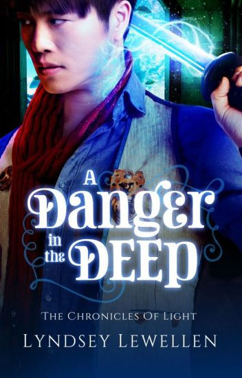 A Danger in the Deep (A Steampunk Adventure Novel)